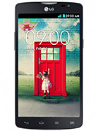 عکس های گوشی LG L80 Dual