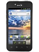 عکس های گوشی LG Marquee LS855