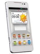 عکس های گوشی LG Optimus 3D Cube SU870