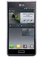 عکس های گوشی LG Optimus L7 P700
