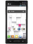 عکس های گوشی LG Optimus L9 P769