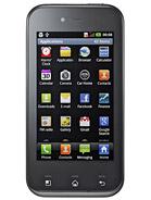 عکس های گوشی LG Optimus Sol E730