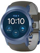 عکس های گوشی LG Watch Sport