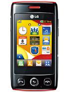 عکس های گوشی LG Cookie Lite T300