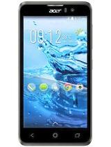 عکس های گوشی Acer Liquid Z520