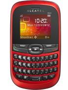 عکس های گوشی alcatel OT-310