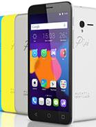 عکس های گوشی alcatel Pixi 3 (5.5) LTE