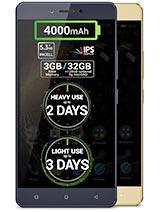 عکس های گوشی Allview P9 Energy Lite