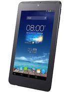 عکس های گوشی Asus Fonepad 7