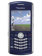 عکس های گوشی BlackBerry Pearl 8110