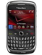عکس های گوشی BlackBerry Curve 3G 9330