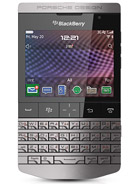 عکس های گوشی BlackBerry Porsche Design P