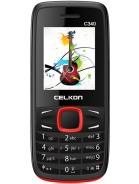 عکس های گوشی Celkon C340