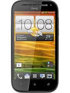 عکس های گوشی HTC One SV