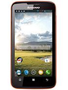 عکس های گوشی Lenovo S750