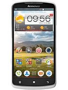 عکس های گوشی Lenovo S920