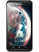 عکس های گوشی Lenovo S930