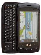 عکس های گوشی LG C710 Aloha