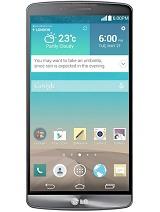 عکس های گوشی LG G3