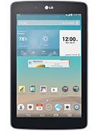 عکس های گوشی LG G Pad 7.0 LTE