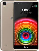عکس های گوشی LG X power