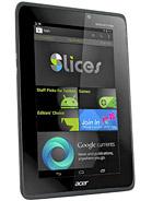 عکس های گوشی Acer Iconia Tab A110