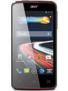 عکس های گوشی Acer Liquid Z4