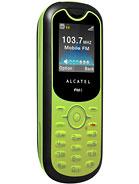 عکس های گوشی alcatel OT-216