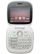 عکس های گوشی alcatel OT-810