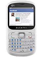 عکس های گوشی alcatel OT-813F