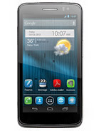 عکس های گوشی alcatel One Touch Scribe HD-LTE