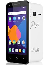 عکس های گوشی alcatel Pixi 3 (4.5)