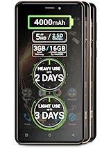 عکس های گوشی Allview P9 Energy mini
