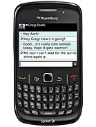 عکس های گوشی BlackBerry Curve 8530