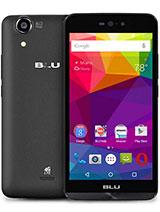 عکس های گوشی BLU Dash X LTE