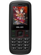 عکس های گوشی Celkon C349
