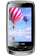 عکس های گوشی Celkon C75