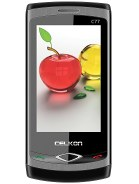 عکس های گوشی Celkon C77