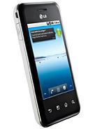عکس های گوشی LG Optimus Chic E720