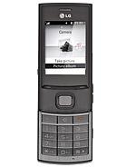 عکس های گوشی LG GD550 Pure