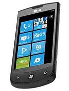 عکس های گوشی LG E900 Optimus 7