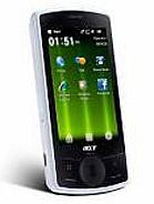 عکس های گوشی Acer beTouch E101