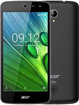 عکس های گوشی Acer Liquid Zest