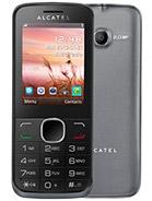 عکس های گوشی alcatel 2005