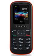 عکس های گوشی alcatel OT-306