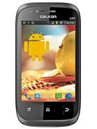 عکس های گوشی Celkon A89