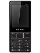 عکس های گوشی Celkon C570