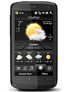 عکس های گوشی HTC Touch HD