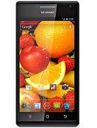 عکس های گوشی Huawei Ascend P1s