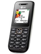 عکس های گوشی LG A180